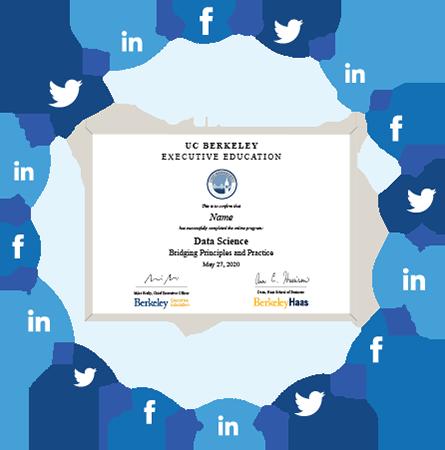 Data Science - Certificate