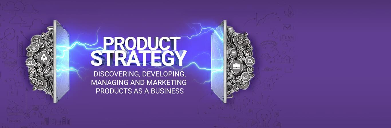 Product Strategy: Discovering, Developing, Managing and Marketing Products as a Business